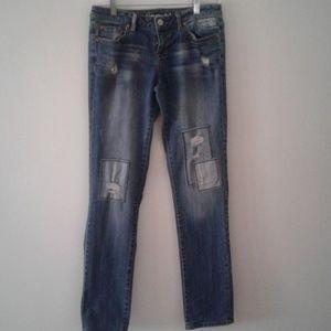 Aeropostale size 6 jeans